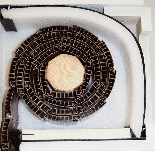 cassonetti tapparelle isolamento termico