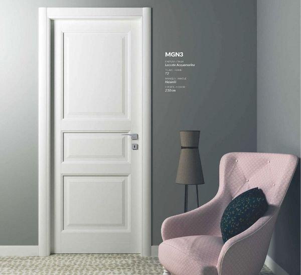 Porte classiche per gli interni
