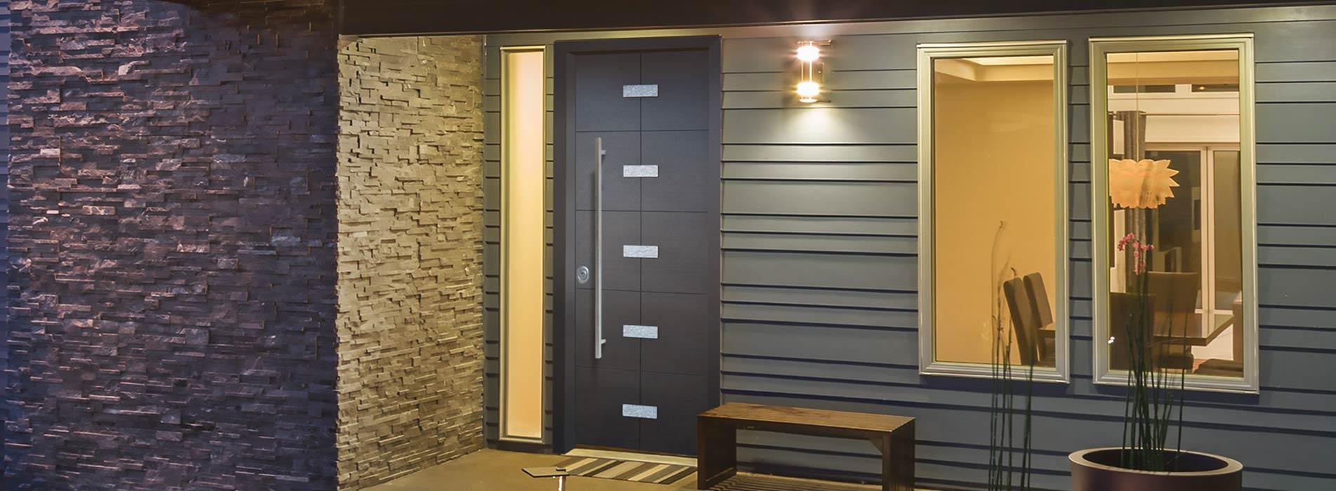 porte per esterno e portoncini ingresso