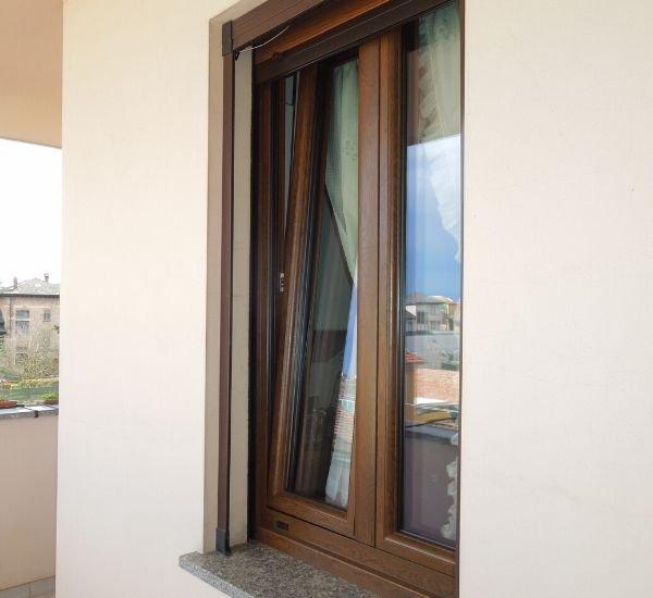 serramenti alluminio legno finestre